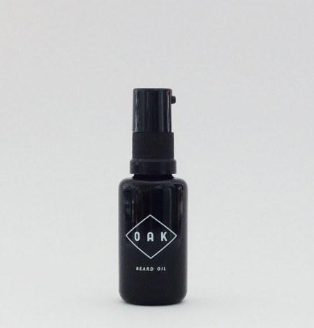 OAK Beard Oil