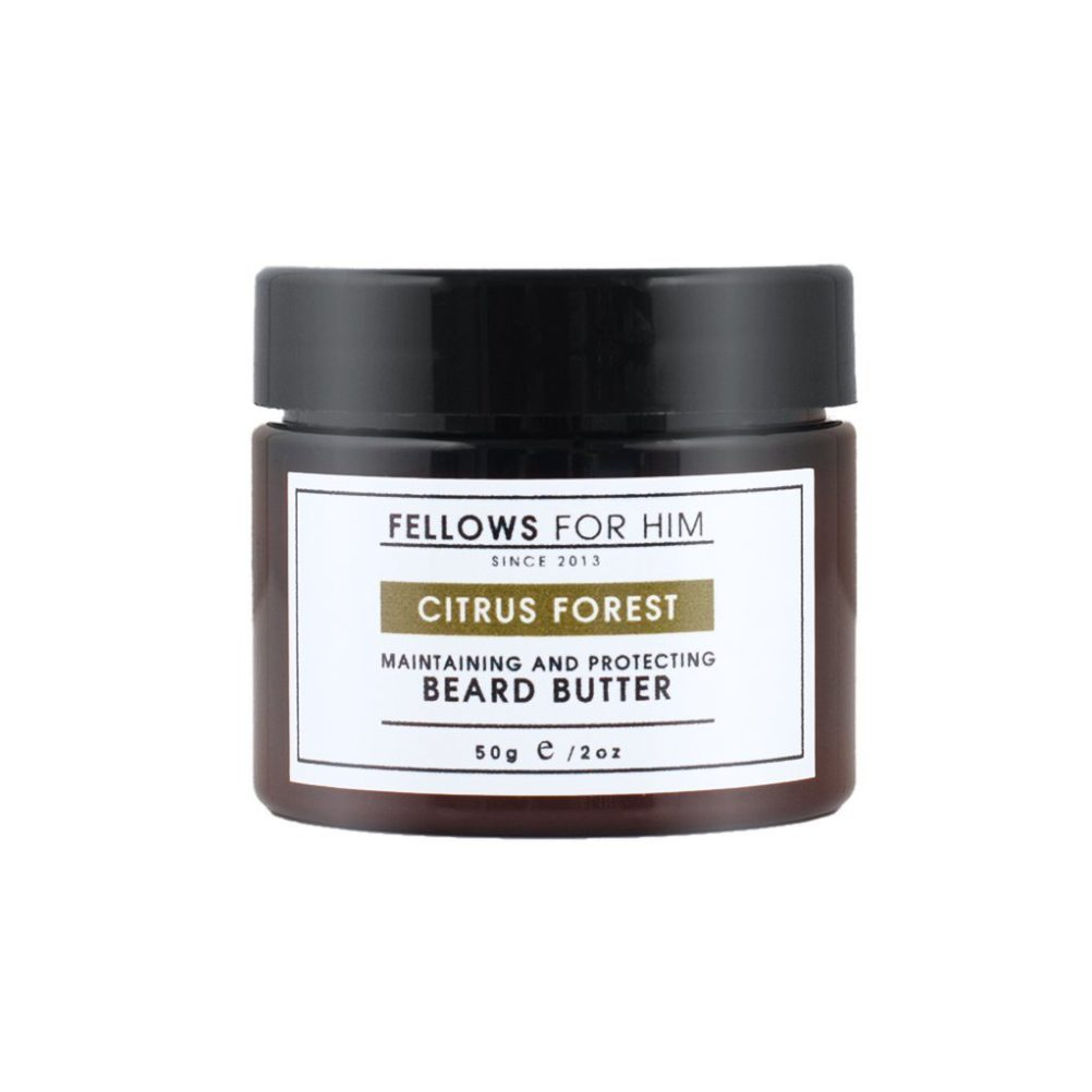 Fellows Beard Balm Citrus Forest