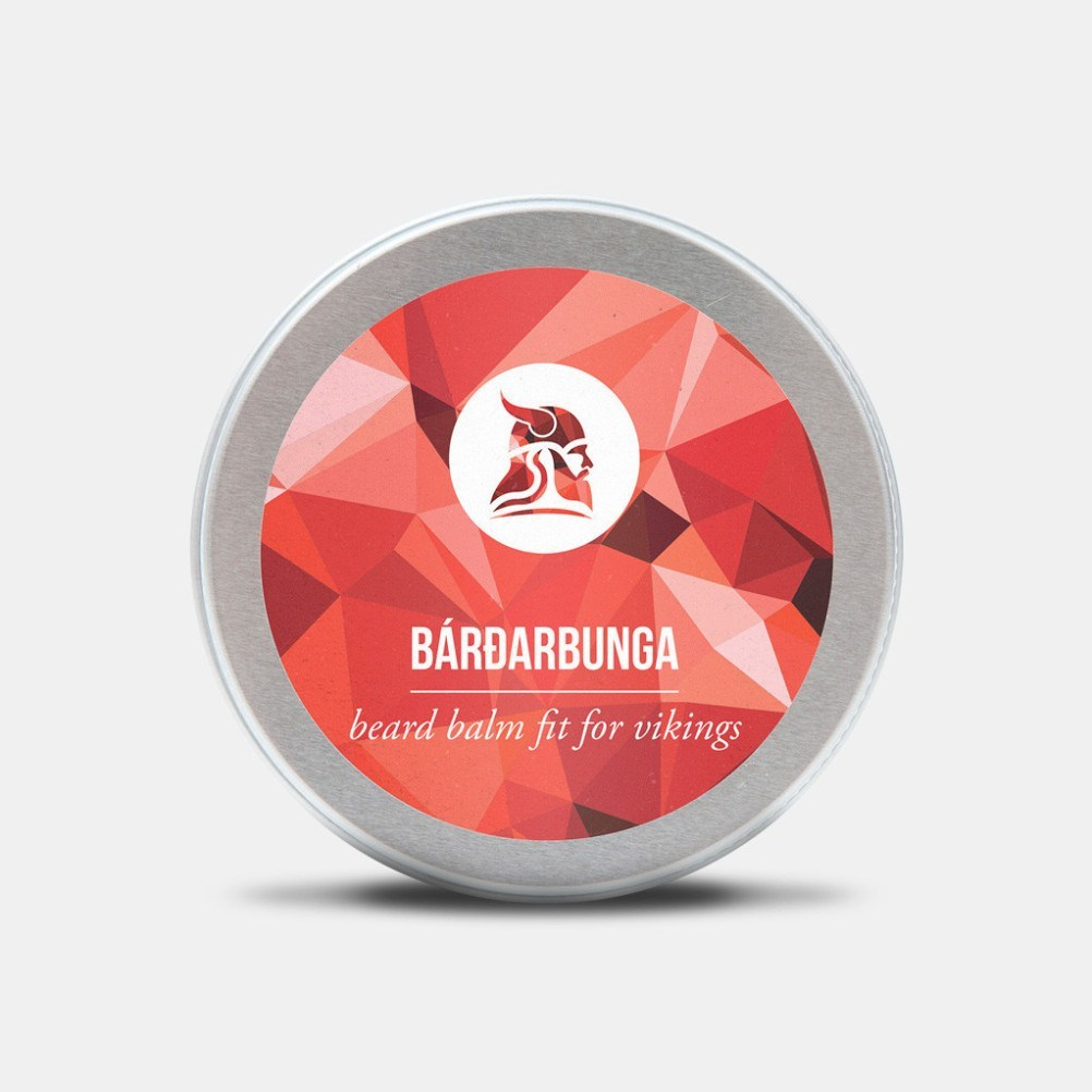 Fit For Vikings Beard Balm Bardarbunga