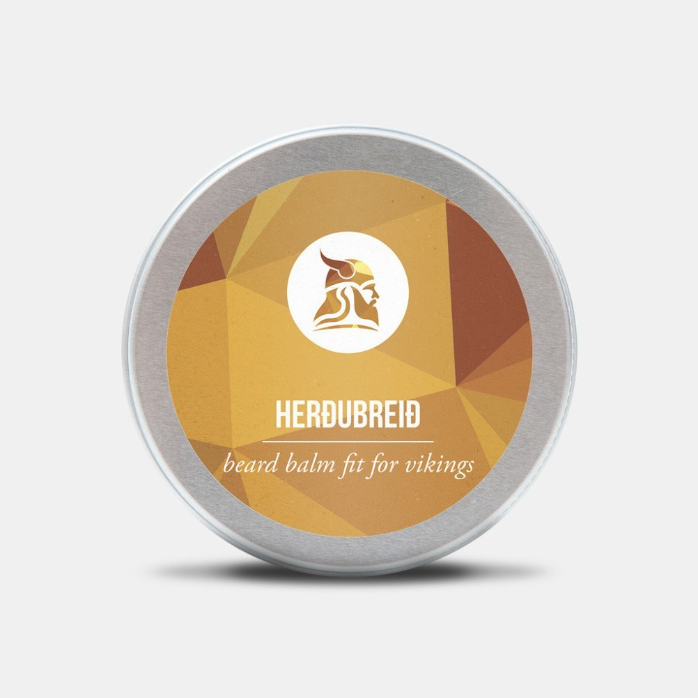 Fit For Vikings Beard Balm Herdubreid