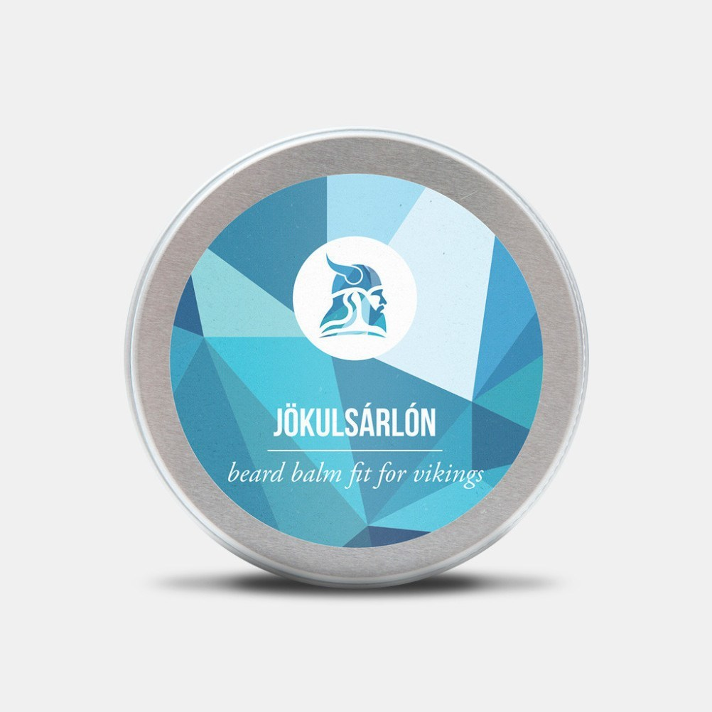 Fit For Vikings Beard Balm Jokulsarlon