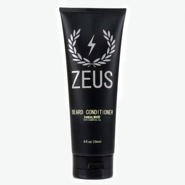 Zeus Beard Conditioner Sandalwood
