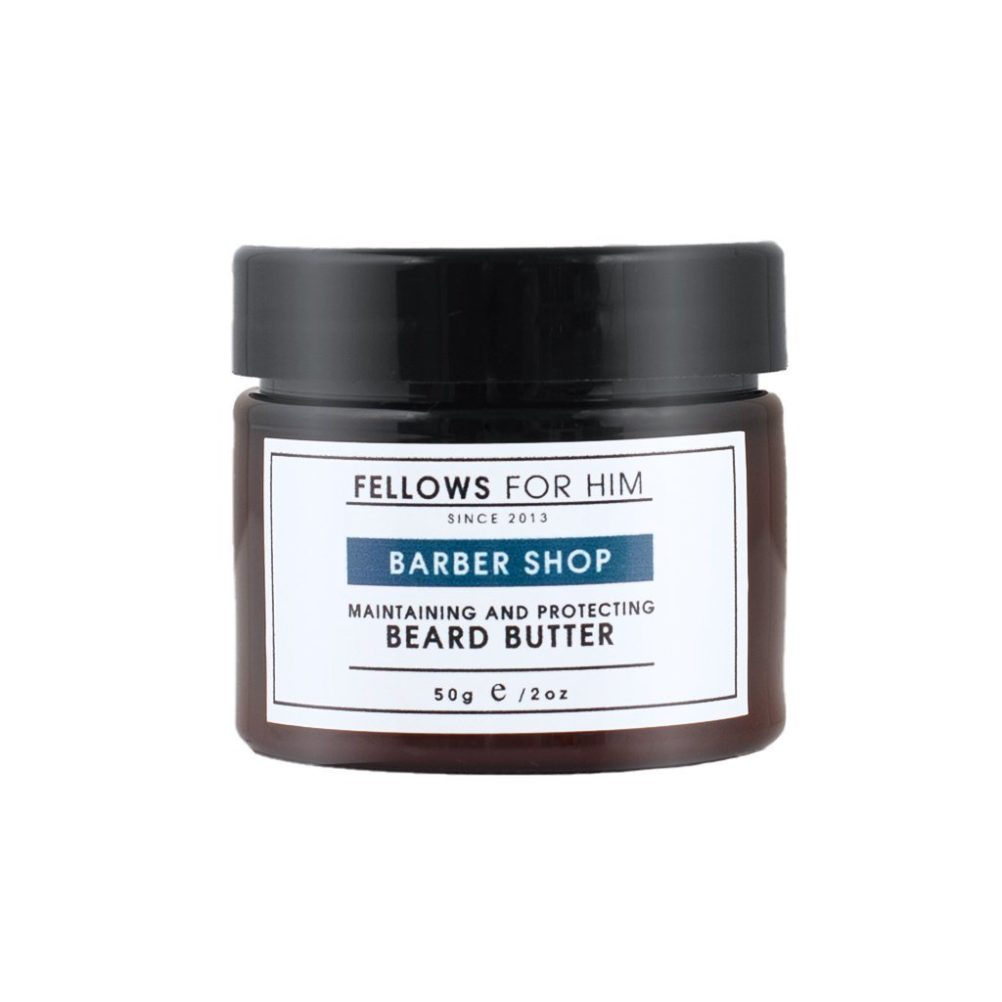 Fellows For Him Beard Butter - Barber Shop